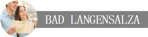 Deine Unternehmen, Dein Urlaub in Bad Langensalza Logo